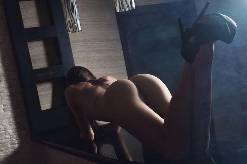 Девушка, Ню Ангелинаphoto preview