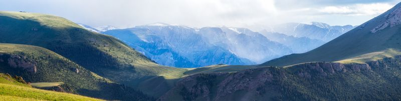 Киргизия, Горы ***photo preview