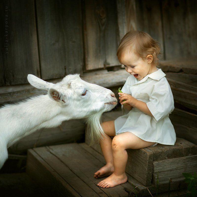 child, childhood, smile, cute, portrait ***photo preview