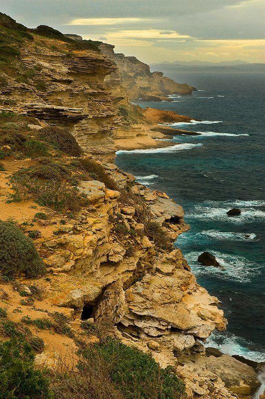 Corse, France, Landscape, Sea, Seascape Corsephoto preview
