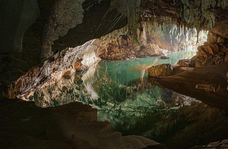 пещера, спелео, лаос, Tham Khoun Xephoto preview