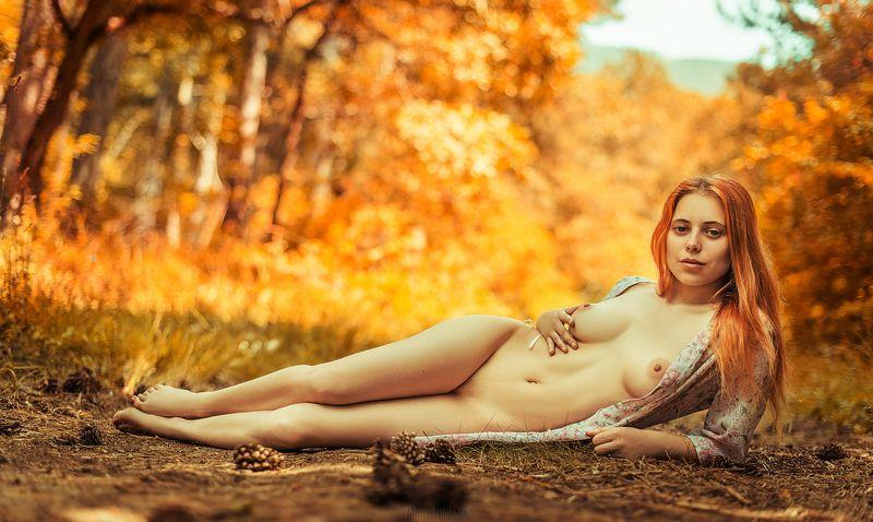 50mm, adult, girl, nude, people, portrait, sensual, sexy, ню, эмоции, эротика Лена...photo preview