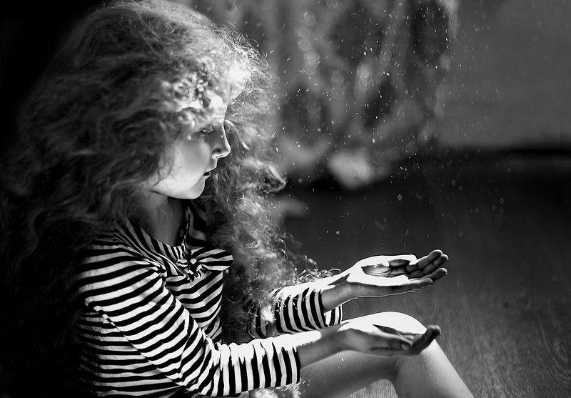 Девочка, Свет, Солнце Волшебство в каждом мгновении)photo preview