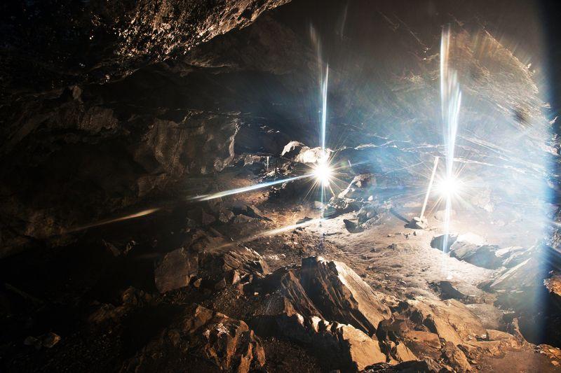 пещеры Эффект запотевания.photo preview
