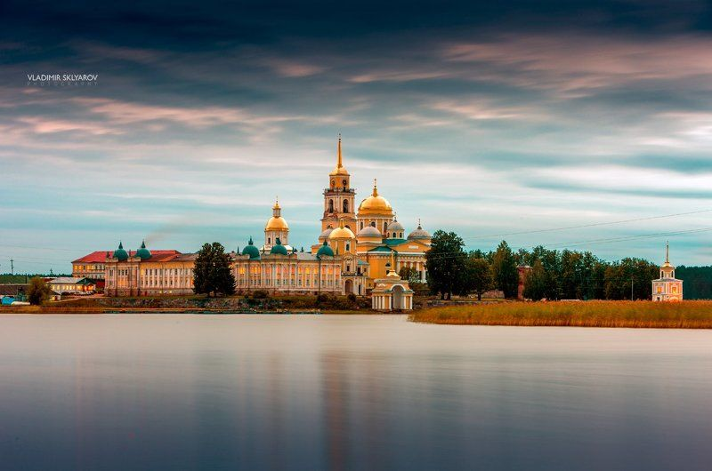 Нилова Пустыньphoto preview