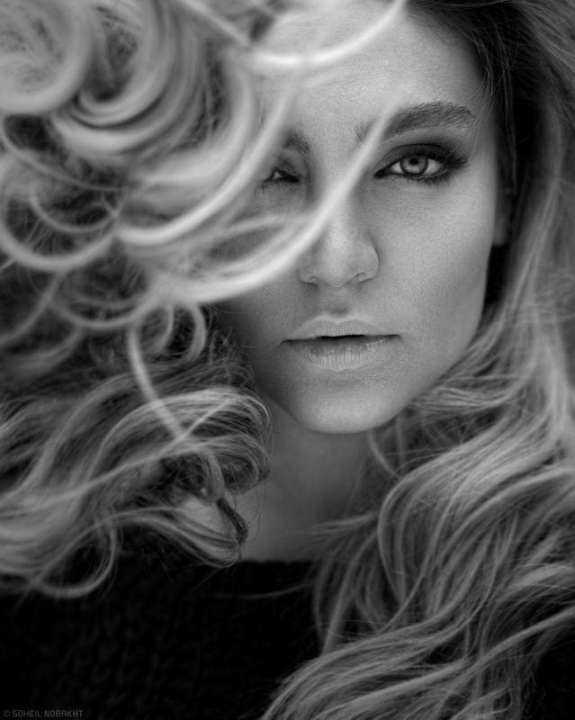 portrait,girl,blackandwhite,bnw,naturallight,retouch,light,look,freez,deep,dark,hair,eyes Stormyphoto preview