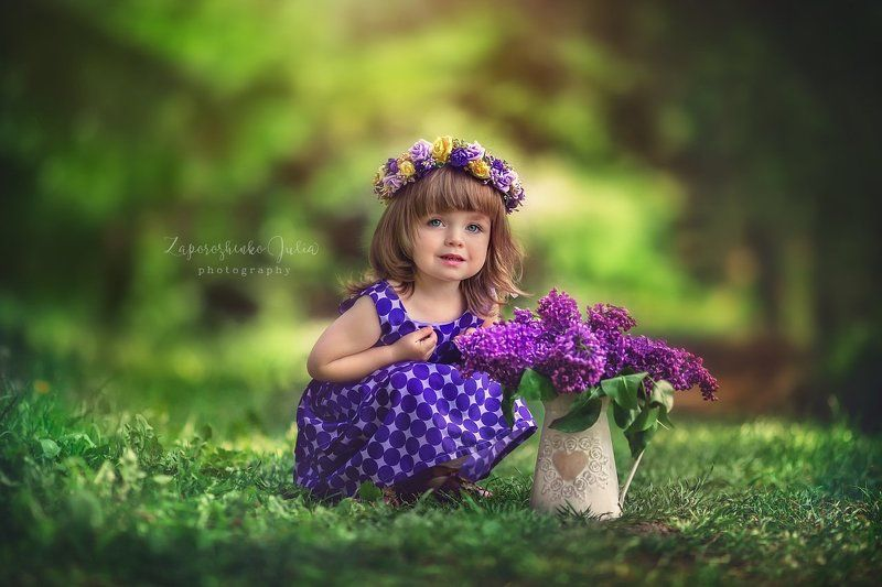 Child, Childhood, Childphotography, Children, Colors, Flowers, Green, Happy, Portrait, Stunningphoto, Summer, Summerlove, Wonderfulworld, Zaporozhenko, Детский портрет, Лето, Портрет, Ребенок, Сирень, Фотодети Alice in Wonderlandphoto preview