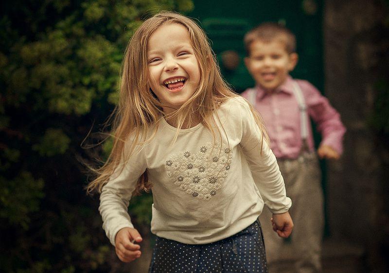 Париж. Дети, семья Монмартрphoto preview