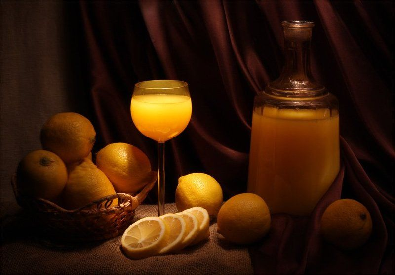Лимоныphoto preview