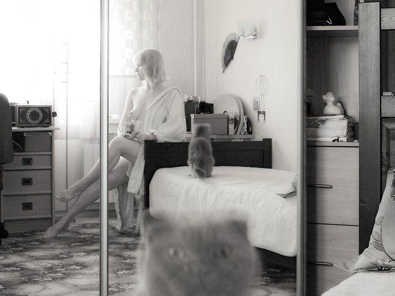 Утренний чайphoto preview