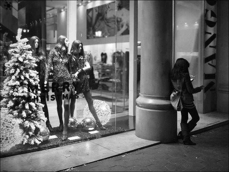 манекены, люди, * * *photo preview