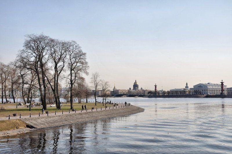 Петербургский пейзажphoto preview
