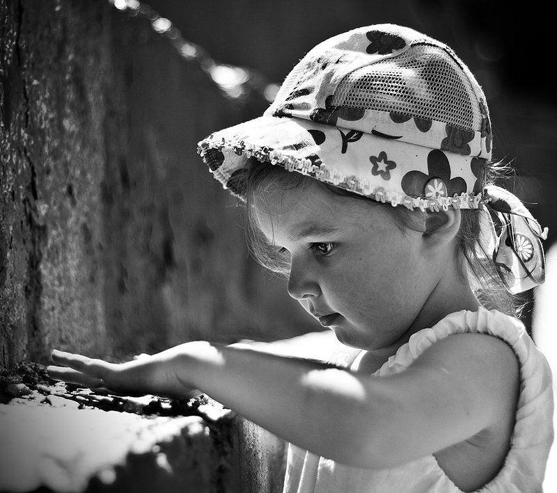 сконцентрированность, дети, детский, портрет сконцентрированностьphoto preview