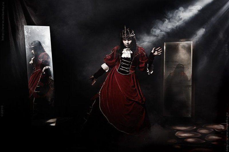 фотоцех Жизнеописание Красной Королевыphoto preview