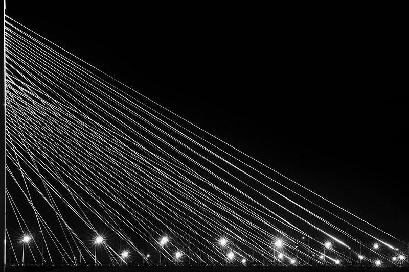 город, геометрия, абстракция, чб, линии, минимализм Петербургская геометрияphoto preview