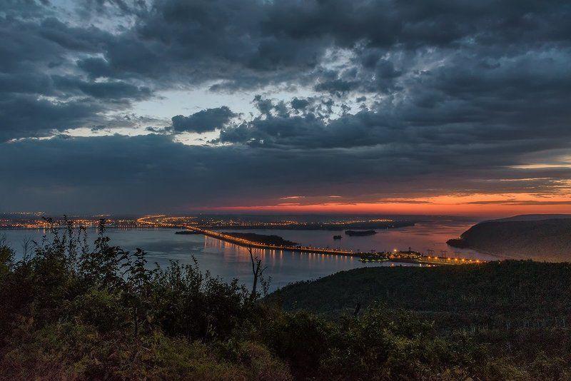 Жигулевская ГЭСphoto preview