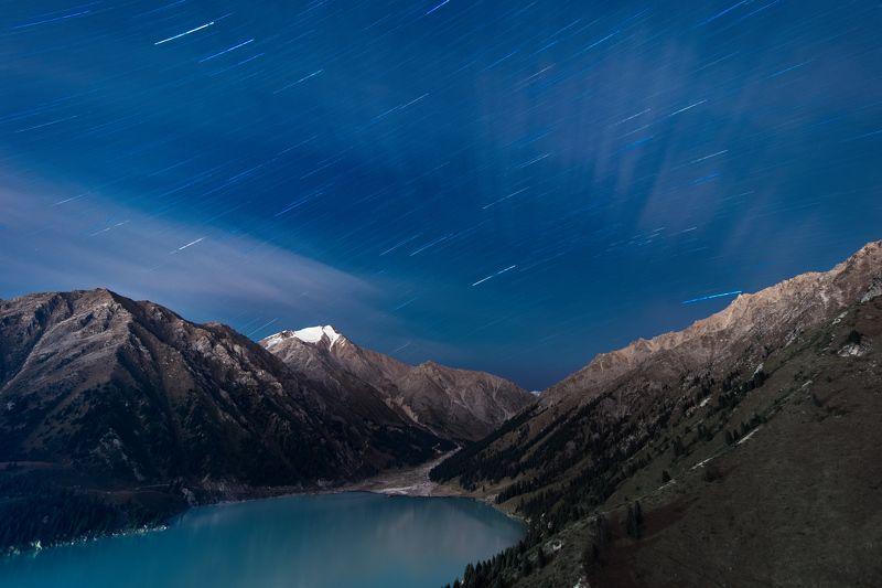 Большое Алматинское озероphoto preview