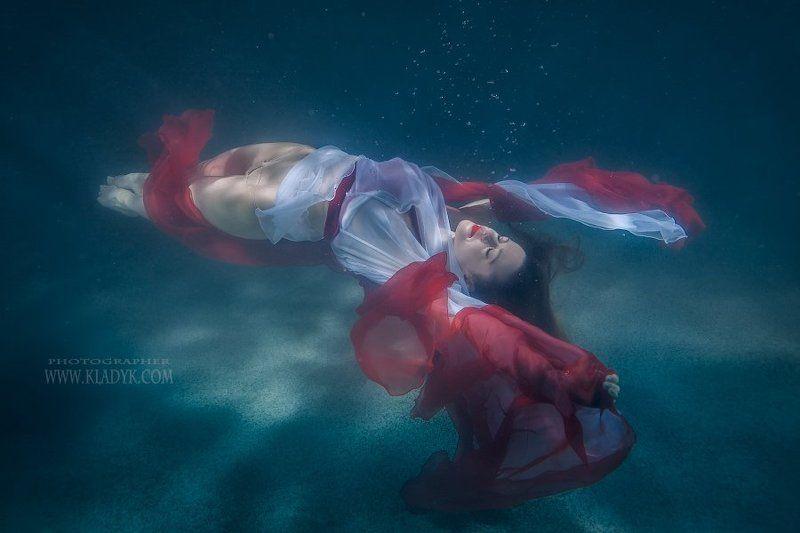 женщина, подводой,  ***photo preview