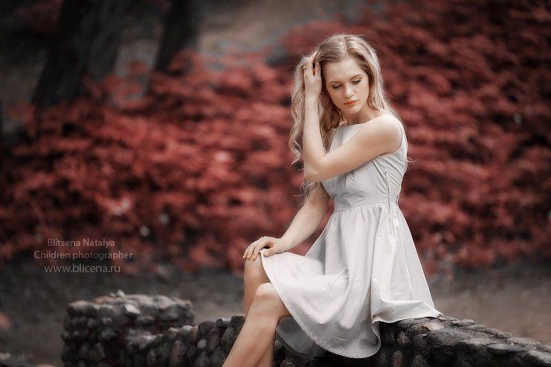 девушка, лето,природа,красивая девушка,  Девушкаphoto preview