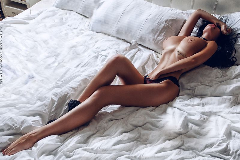 Girl, Nude, Девушка, Ню Just For Funphoto preview