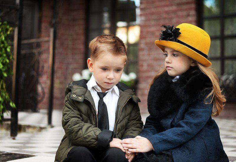 Дети, Дети вечная тема, Мальчик+Девочка Про Это......photo preview