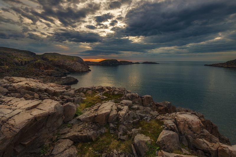 На берегу Баренцева моряphoto preview
