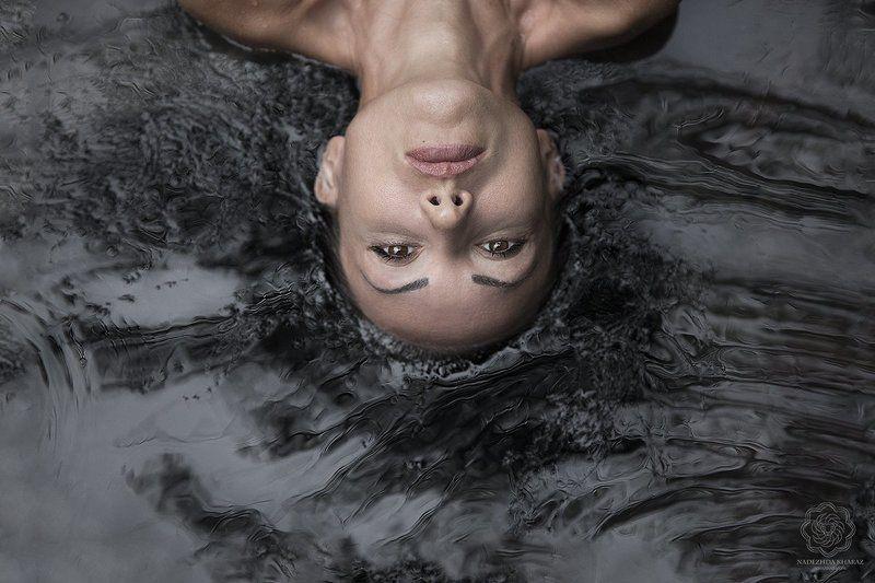 #земля Я - Черная водаphoto preview