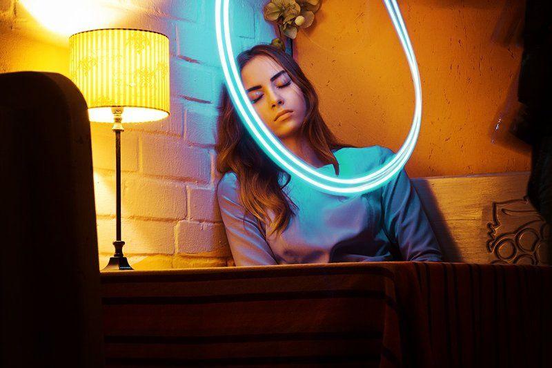 портрет Сонphoto preview