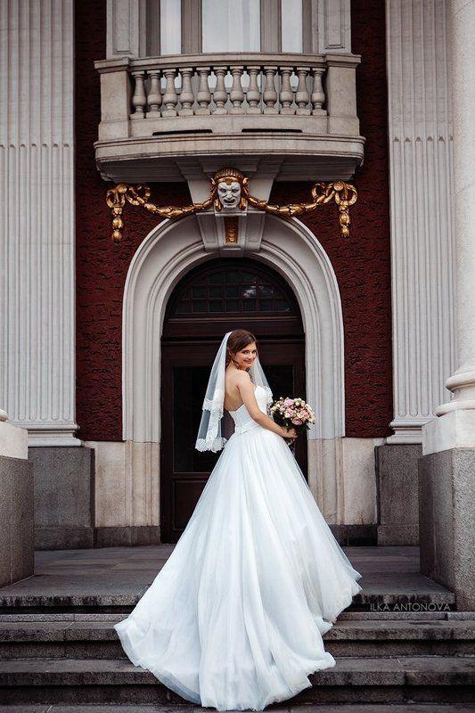 portrait, bride, wedding, woman, beauty, glamour Ivelinaphoto preview