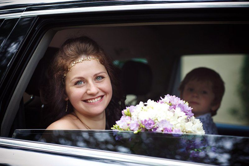 невеста, жених, свадьба, Рига, mdmmikle Невеста и женихphoto preview