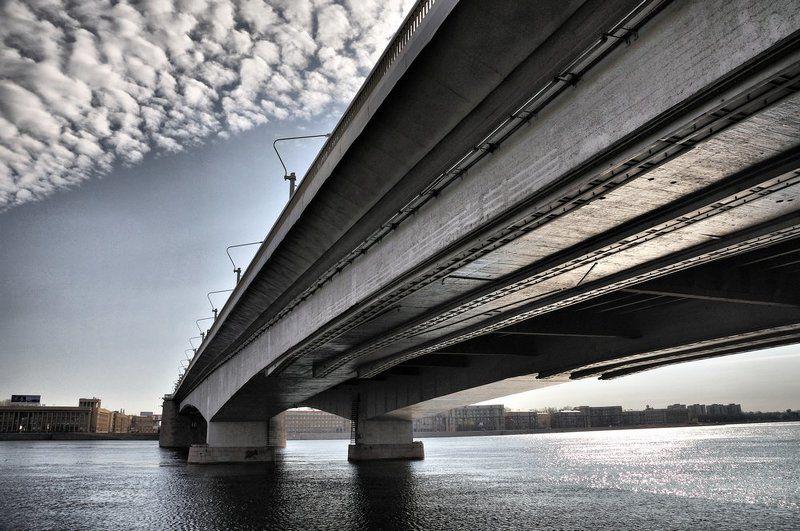 Мост Александра Невскогоphoto preview