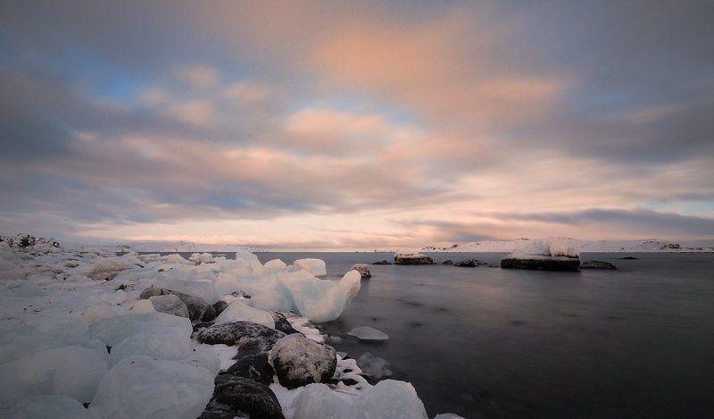 антарктика, ст. беллинсгаузен Осеньphoto preview