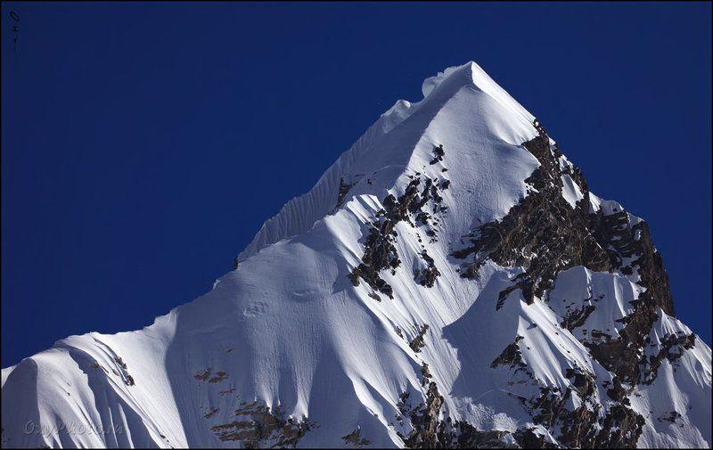 непал, гималаи, трек к бл эвереста, nepal, himalaya, trek to bc everest, нупцзе, nuptse Нупцзе.photo preview