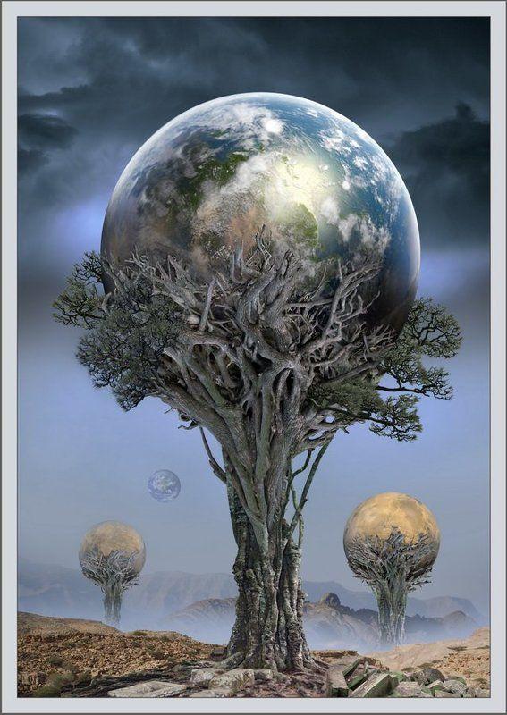 рождение, планеты, космос Рождение планетphoto preview