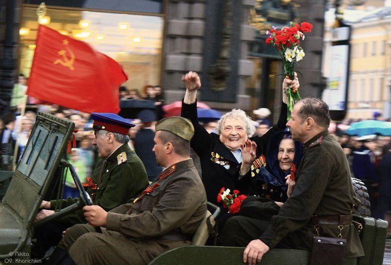 9, мая;, день, победы;, ветеран День победыphoto preview