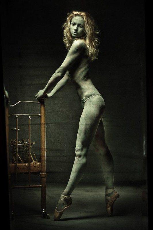 фотоцех Зеркало… загадочный магический предмет ...photo preview