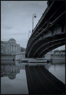 Рассветная Москва 2