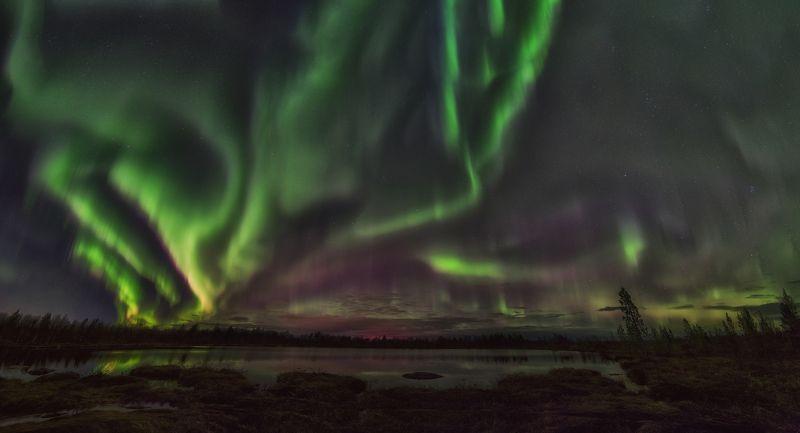 небесная феерияphoto preview