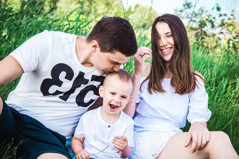 portrait, beautiful, model, people, family Familyphoto preview
