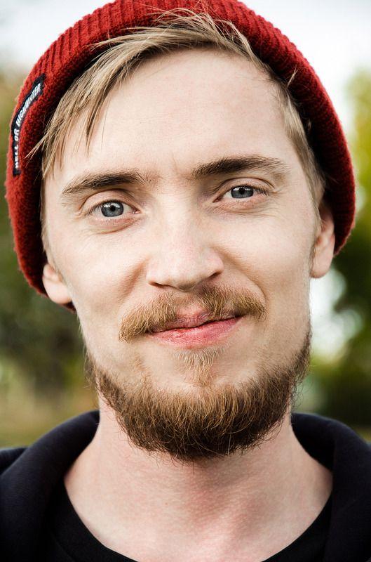 мужской портрет, мужчины, лицо Андрейphoto preview