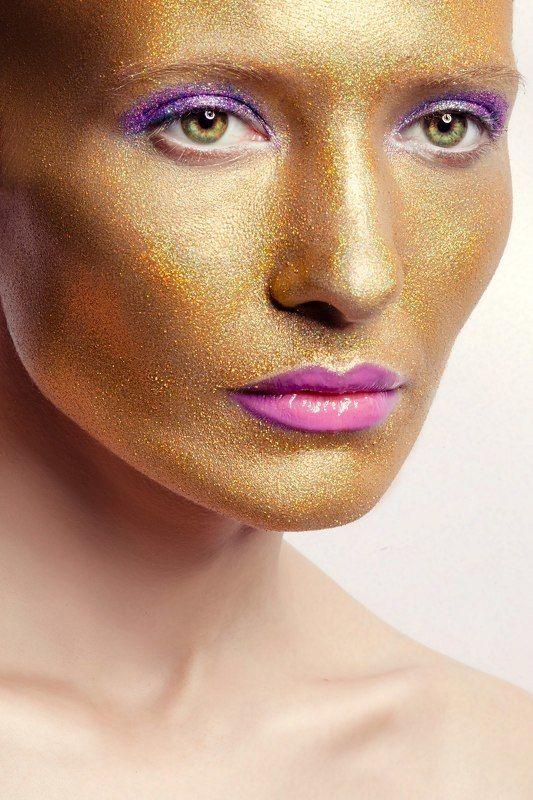 Golden Eyephoto preview