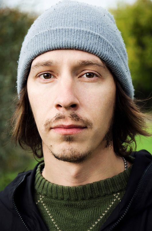 мужской портрет, мужчины, лицо Гришаphoto preview