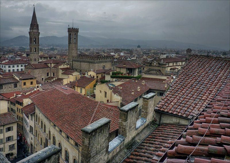 Флоренция после дождяphoto preview