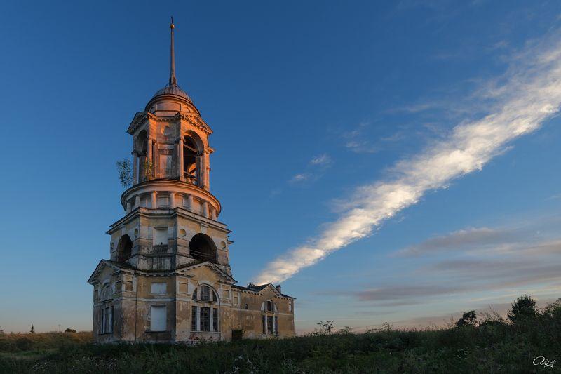Борисоглебский храмphoto preview