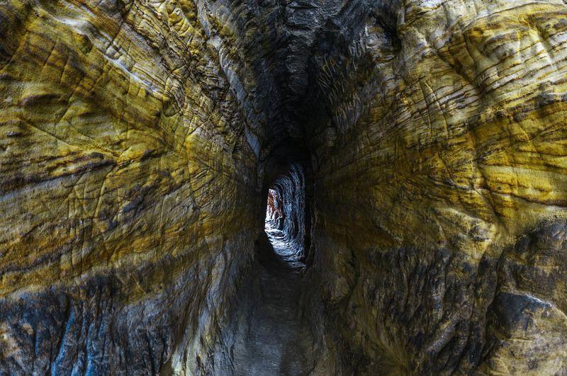 Араповские пещеры  гремячевские пещеры  пещера пещеры  спелеотуризм  ебеня  монастырь  тула Араповские пещеры в Тульской области photo preview