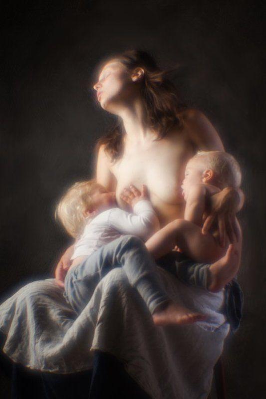семейный портрет, семья, детский портрет, дети, студия Семейный портрет. photo preview