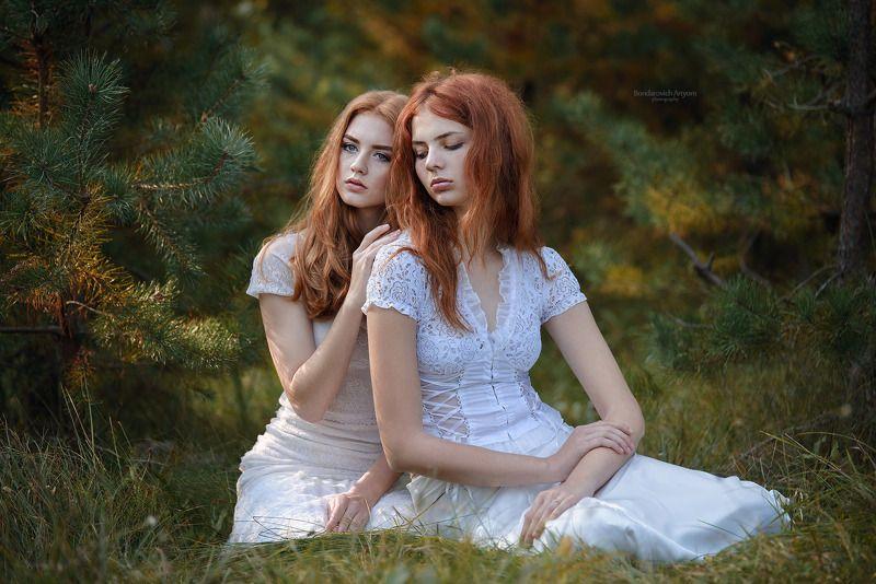 Алина и Викаphoto preview