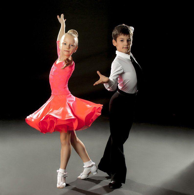 Бальные танцы - красиво... волшебно...photo preview
