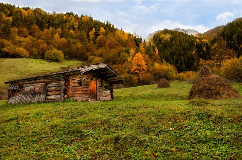 #nature #landscaspe #nikon #national parck #spring #instagram House of autumnphoto preview