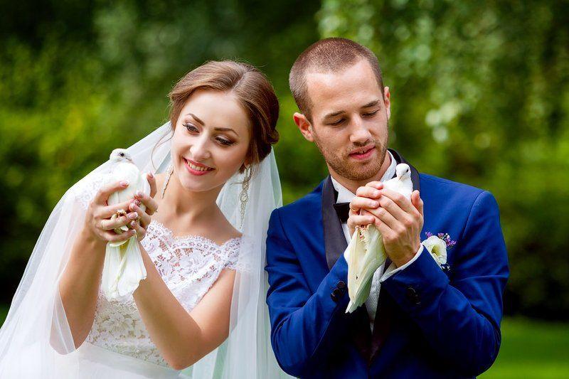 обычные свадебные фото выполнения заказа связываемся